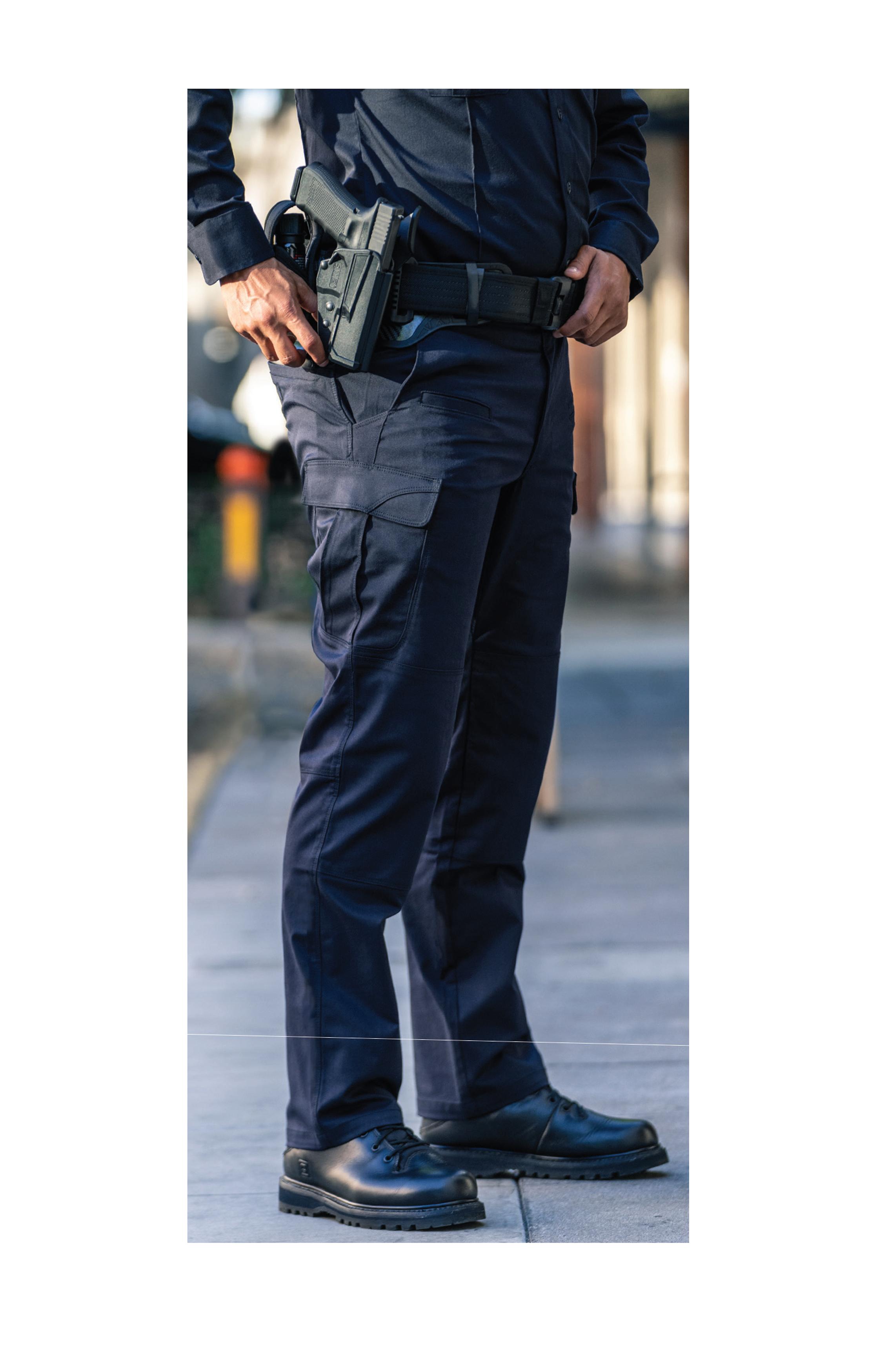Stryke Pant Para Hombre Confiar